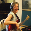 Lisa Scannell | bass