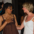 workshop mit Rachelle Ferrell | juli 2009